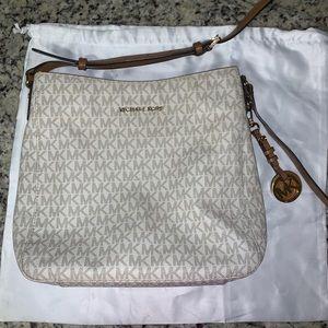 Mk crossbody purse